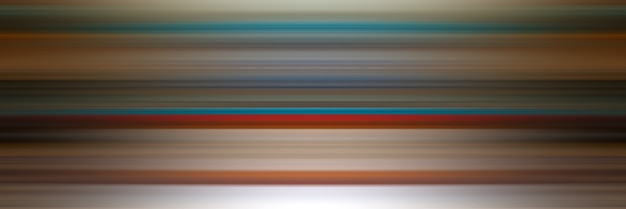Oranje horizontale strooklijnen. abstracte achtergrond. achtergrond voor modern grafisch ontwerp en tekst.
