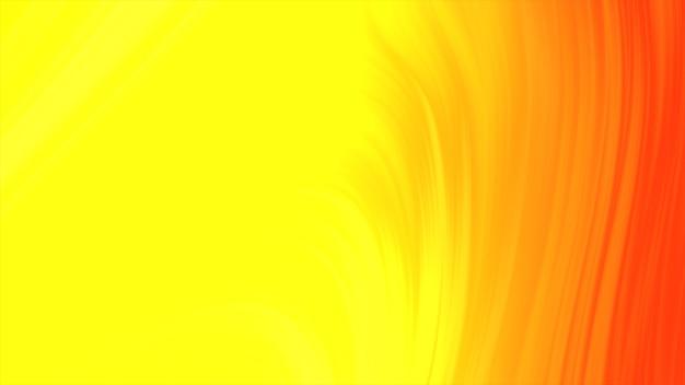 Oranje marmer geel abstracte achtergrond luxe textuur ontwerp reclame oppervlak