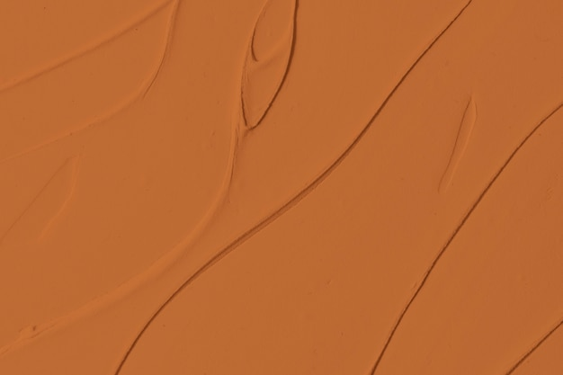 Oranje muurverf gestructureerde achtergrond