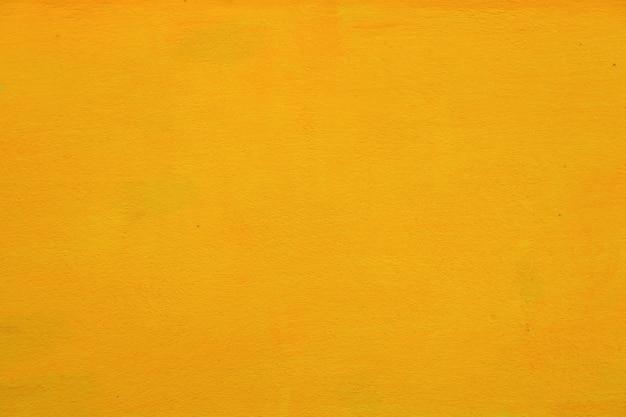 Oranje textuurachtergrond Premium Foto
