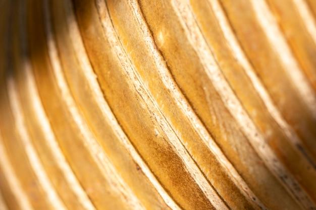 Organische achtergrond natuurlijke textuur