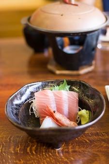 Origineel japans eten
