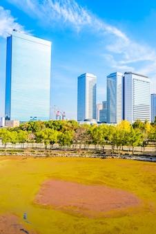 Osaka stad