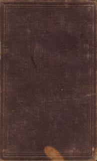 Oud boek textuur vintage