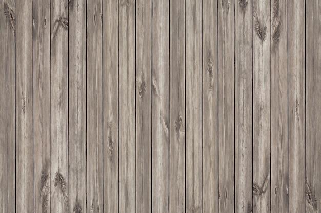 Oud grunge donker geweven hout