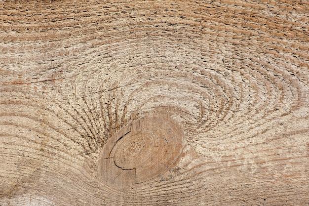 Oud houten bureau als achtergrond