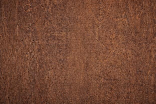 Oud houtstructuur tafelblad, donkere achtergrond in hoge resolutie