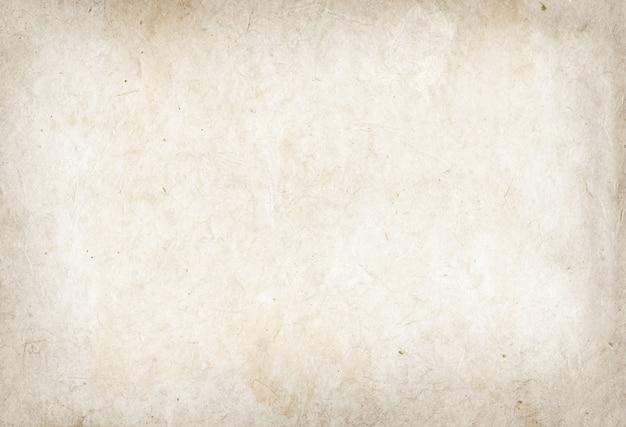 Oud papier textuur achtergrond