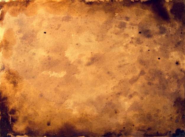 Oud papier vintage leeftijd achtergrond of textuur