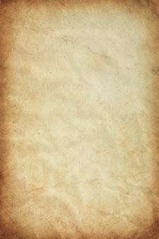 Oud papier vintage textuur