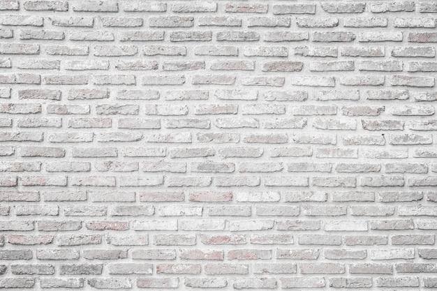 Oude bakstenen muur textuur ontwerp
