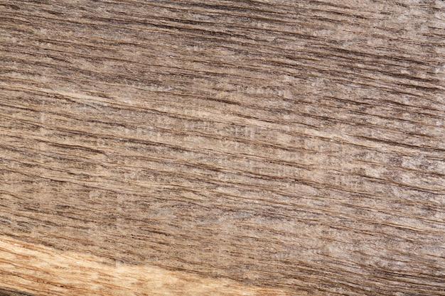 Oude bekrast hout veen eik. textuur. hoge resolutie foto.