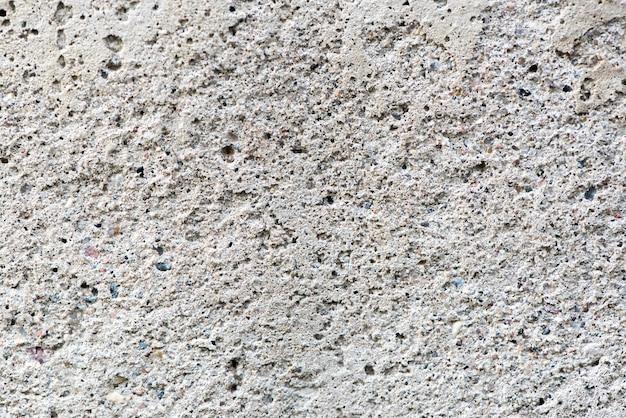 Oude betonnen textuur achtergrond voor ontwerp. grijs getextureerde concret.