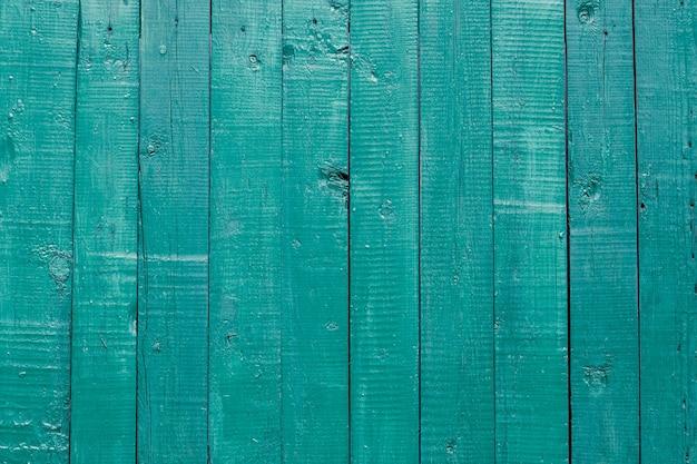 Oude blauwe houten textuur