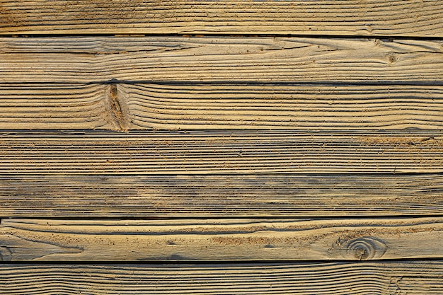Oude bruine houten planken