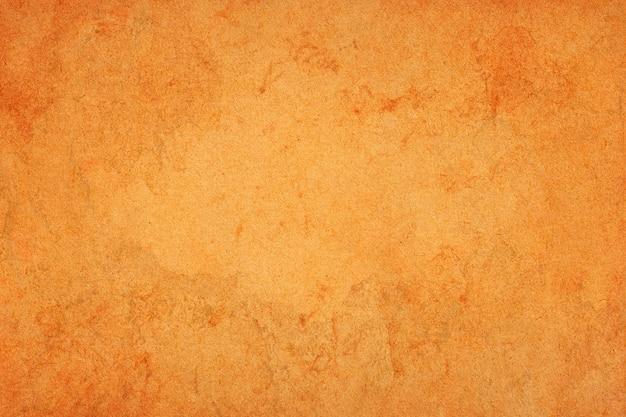 Oude bruine papieren grunge oppervlak