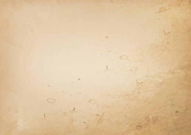 Oude bruine papieren textuur