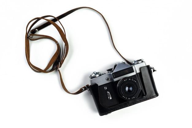Oude camera