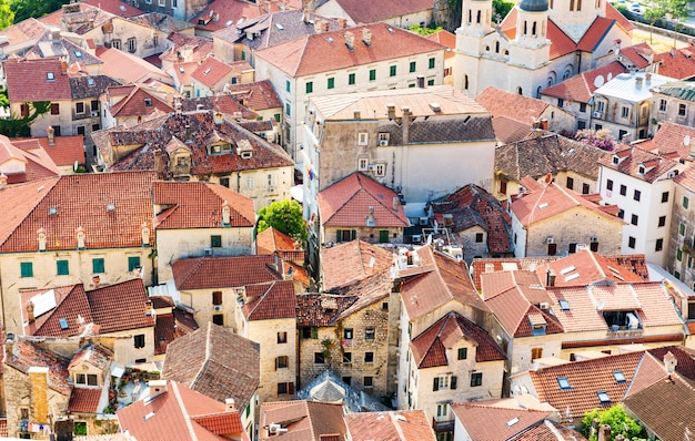 Oude daken