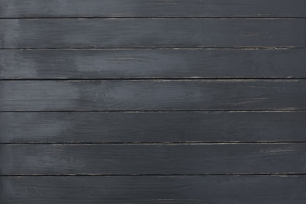 Oude donkergrijze houten achtergrond