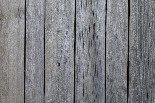Oude en vintage houten achtergrond met planken in reliëf