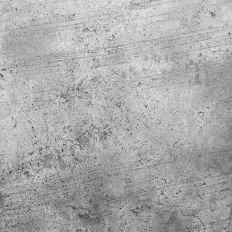 Oude grijze betonnen muur achtergrond