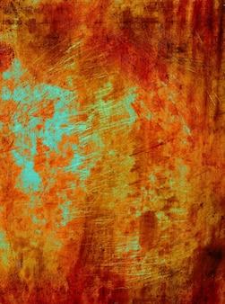 Oude grunge abstact houten achtergrond
