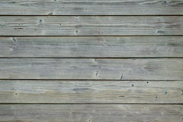 Oude grunge houten gestreepte achtergrond