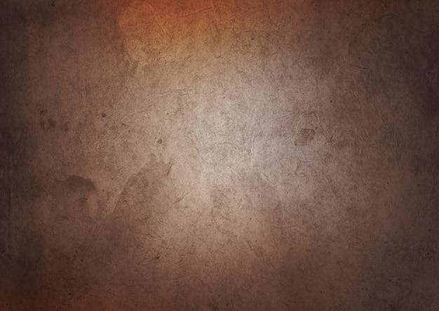 Oude grunge perkament papier textuur oppervlak