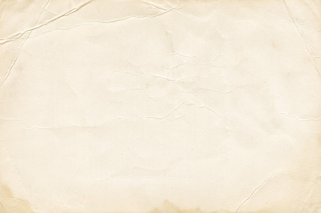 Oude grunge perkament papier textuur