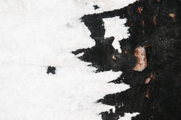 Oude grunge posters papier oppervlaktetextuur achtergrond