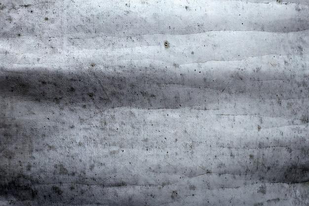 Oude grungy textuur, grijze betonnen wand