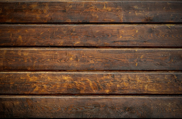Oude houten achtergrond in rustieke stijl.