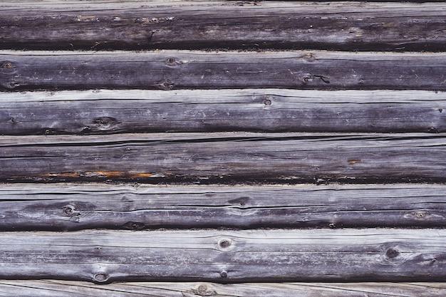 Oude houten achtergrondtextuur