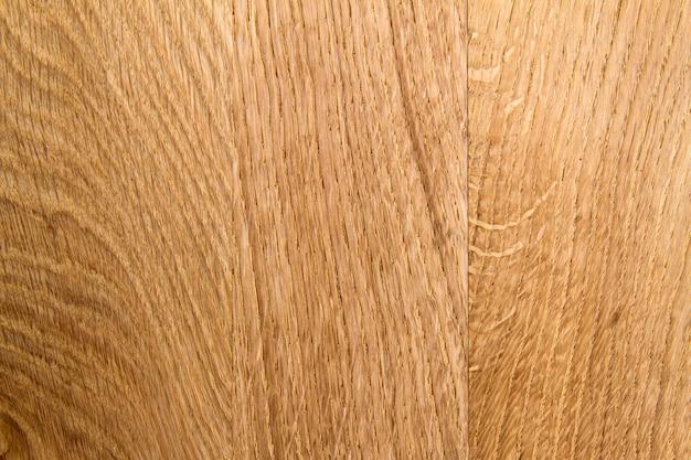 Oude houten gele of bruine textuurachtergrond. borden of panelen horizontaal beeld
