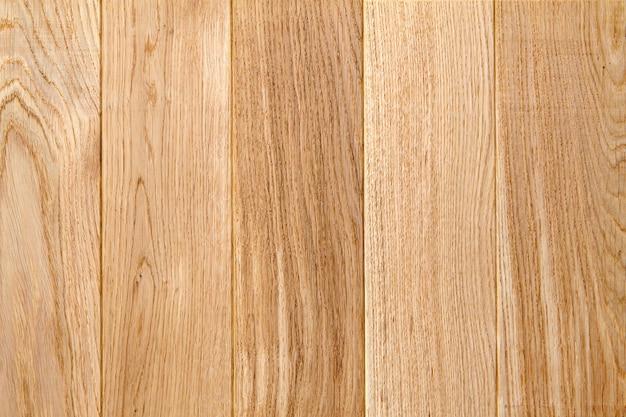 Oude houten gele of bruine textuurachtergrond.