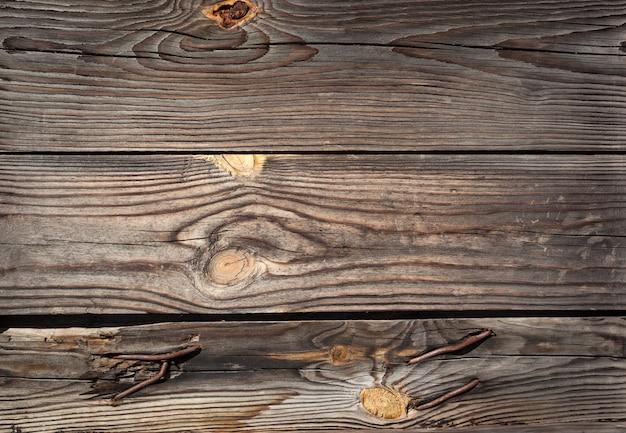 Oude houten oppervlak