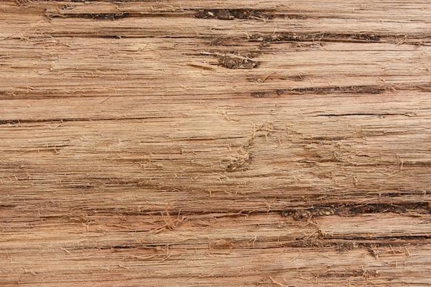 Oude houten ruimte