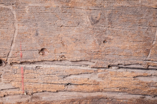 Oude houten textuur als achtergrond.