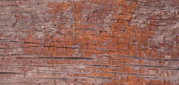 Oude houten textuur en achtergrond, lege ruimte