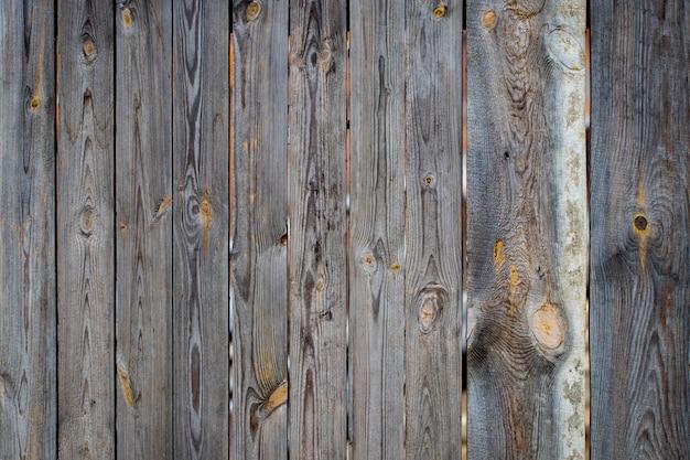 Oude houten textuurachtergrond, houten plankenclose-up