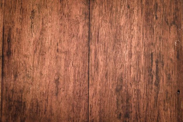 Oude houten textuurachtergrond. oppervlak van vintage houten materiaal. lege achtergrond.