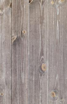 Oude houten uitstekende textuur grijze naadloze doorstane achtergrond