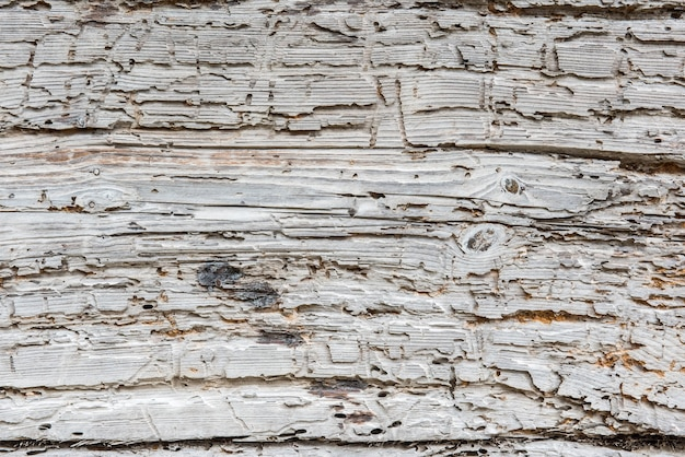 Oude houten wallbackground. houten tafel of vloer.