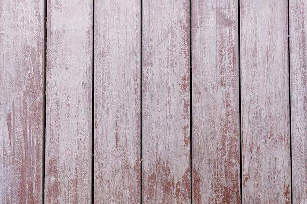 Oude houtnerf paneel achtergrond.
