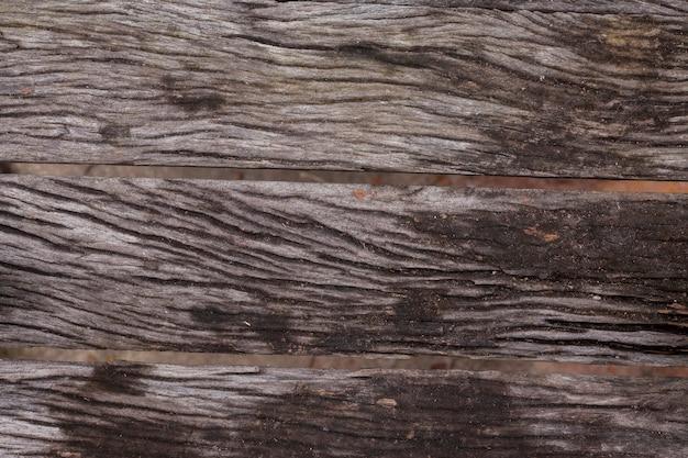 Oude houtstructuur oppervlak.