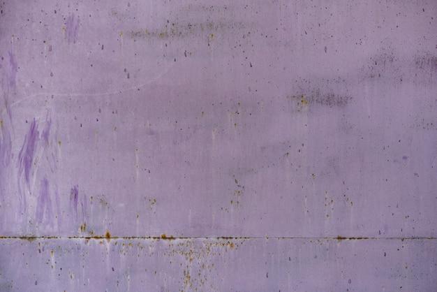 Oude metalen plaat dak textuur.