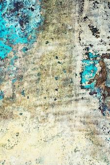 Oude metalen textuur