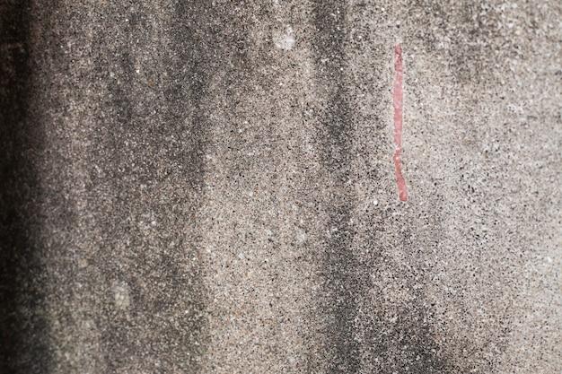 Oude muur met gips gecrashte textuur