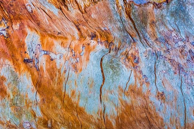 Oude natuurlijke houtstructuur, achtergrond van oud hout, ontwerpconcept